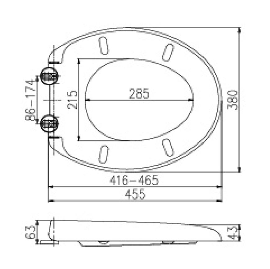 Standard Round European Design Bpotoinb Buy Standard