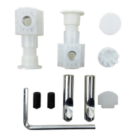 Toilet Wall Hung Mount Screw X3228