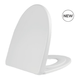 V Shape toilet seat BP0223TB
