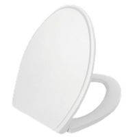 V Shaped PP toilet seat in Toilet seats BP0216TB