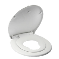 A toilet seat for whole family BP0212Q3